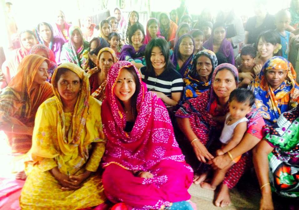 ボランティアでもNPOでもない「貧困との闘い方」をソーシャルビジネスに学ぶ。