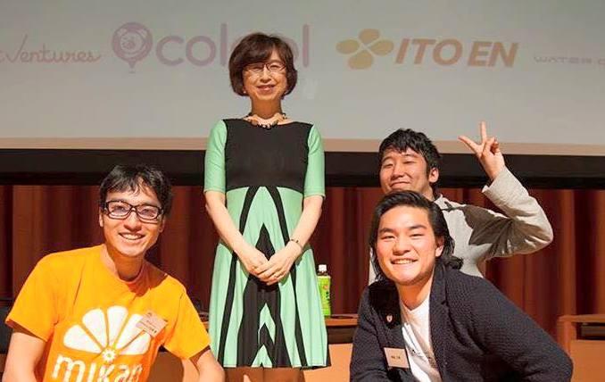 「普通の学生と違う。」DeNA創業者・南場智子氏が答える、若手起業家の悩み。