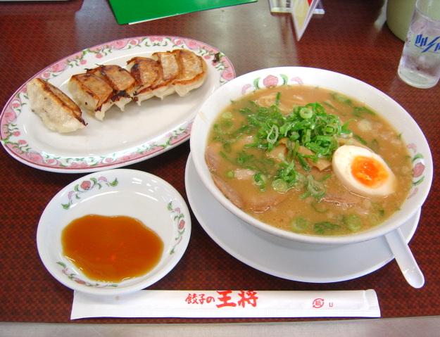同志社と京大では有名?30分の皿洗いでタダになる、学生に優しすぎる王将があった。