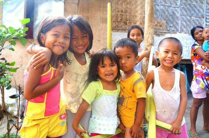貧困層向けのマイクロファイナンス。その実態を現地フィリピンよりレポート。