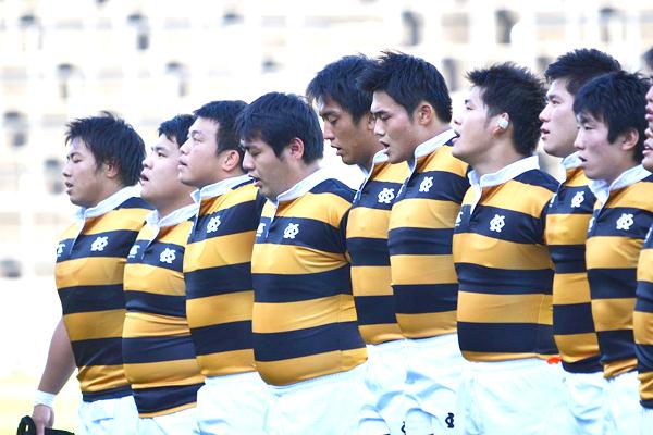 慶應義塾大学ラグビー部の就職先が本当にスゴい。