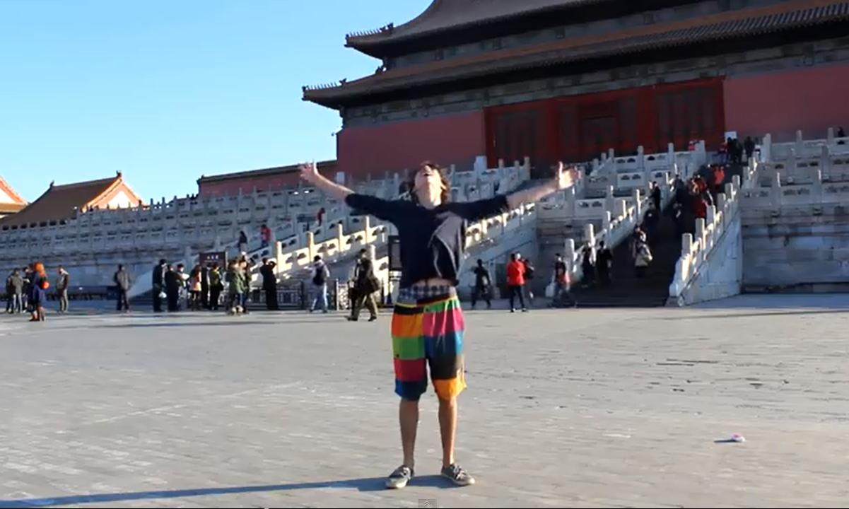 新しい思い出の残し方!?3カ月もかけて中国で撮影した大学生の動画がオモシロイ!