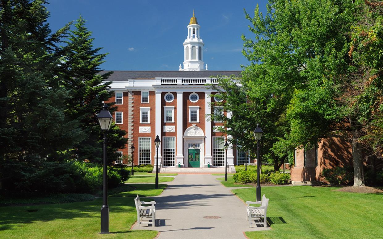 ハーバード大学の偏差値は測れない!?東大生よりも何がスゴいのか。