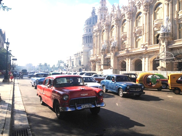 【知る人ぞ知る観光地】社会主義のイメージが強いキューバってどんな国!?