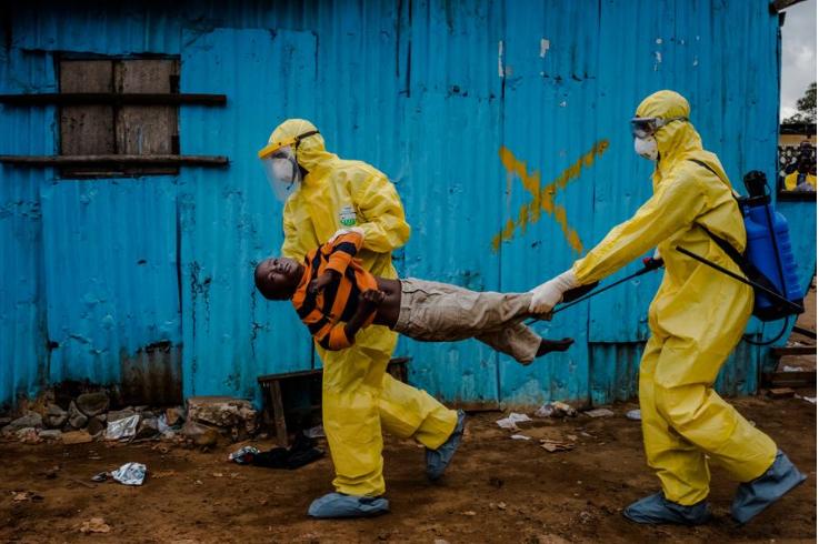 2015年のピュリッツァー賞が決定。世界に衝撃を与える1枚の報道写真。
