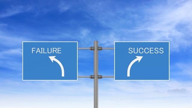 「他人の成功を願える?」 人生で成功する人と失敗する人の違いとは。