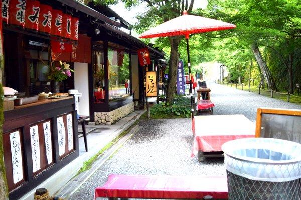 疲れた心と体に癒しを!「夏の京都」がオススメである4つの理由。