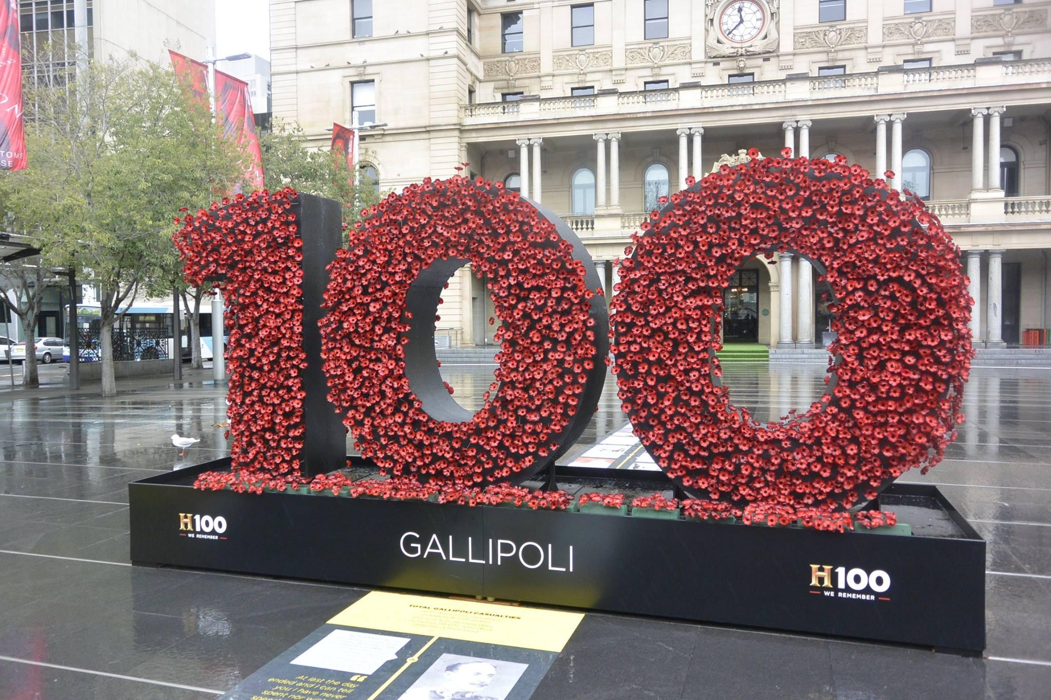 オーストラリアの特別な休日「ANZAC Day」。第2次世界大戦時の知られざる日豪関係。