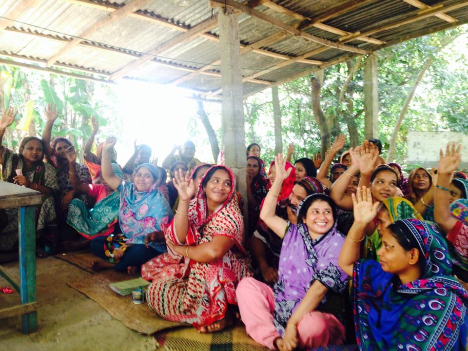 グラミン銀行でのインターン。現地で気づいた途上国バングラデシュの実態。