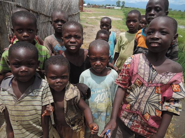 アフリカ・ルワンダだけではない知られざる真実、「ブルンジのジェノサイド」 。