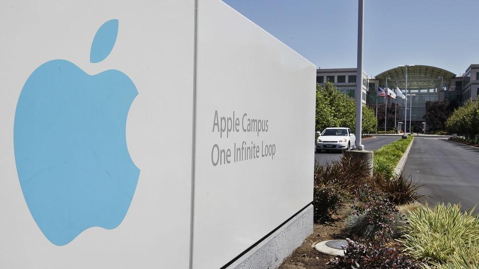 社員並みの待遇!Appleのインターン生の年収は800万円。