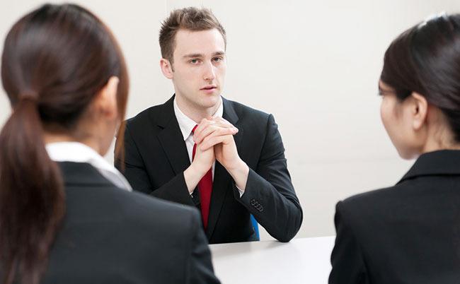 【就活】面接での質問に慌てずに答えるための3つのポイント。
