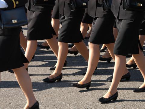 【就活】スーツよりも重要?就活における間違いない靴選びとは。