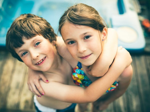 姉がいる男性は競争的ではない!?幼少期の環境がつくる人間性。