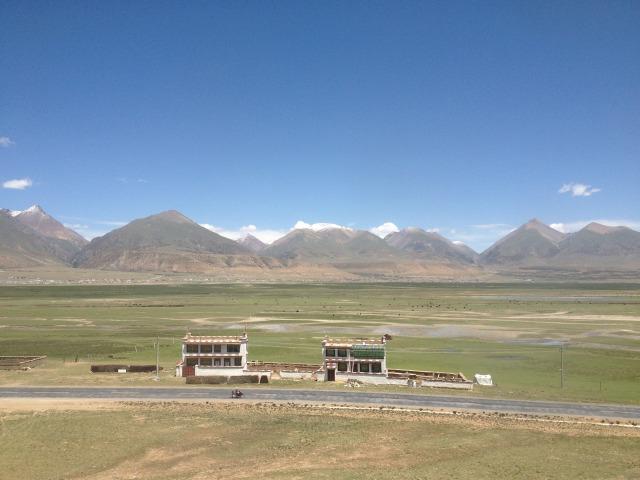 【1年で中国40ヶ所を旅した学生が選ぶ】死ぬまでに行きたい観光地ランキング~秘境・チベット~