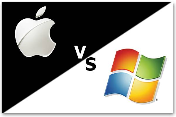 「Windows」と「MacBook」は正直どっちの方がいいの?