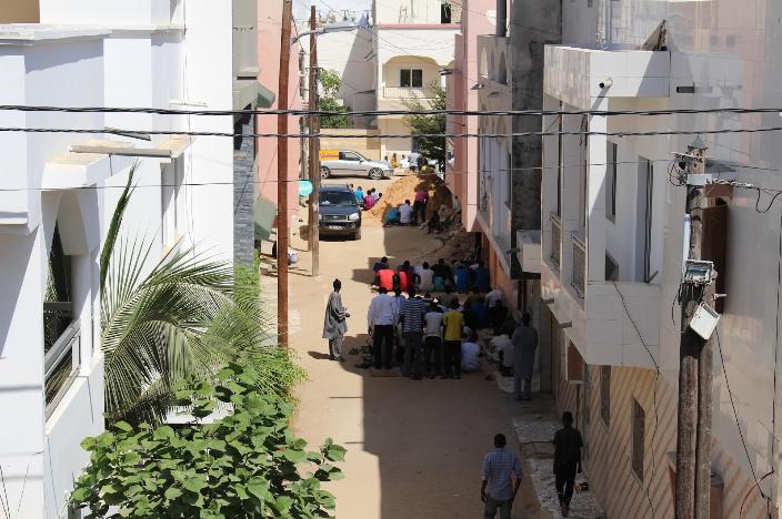 「アフリカ=貧困」ではない!セネガルで宗教理解に取り組む意味。