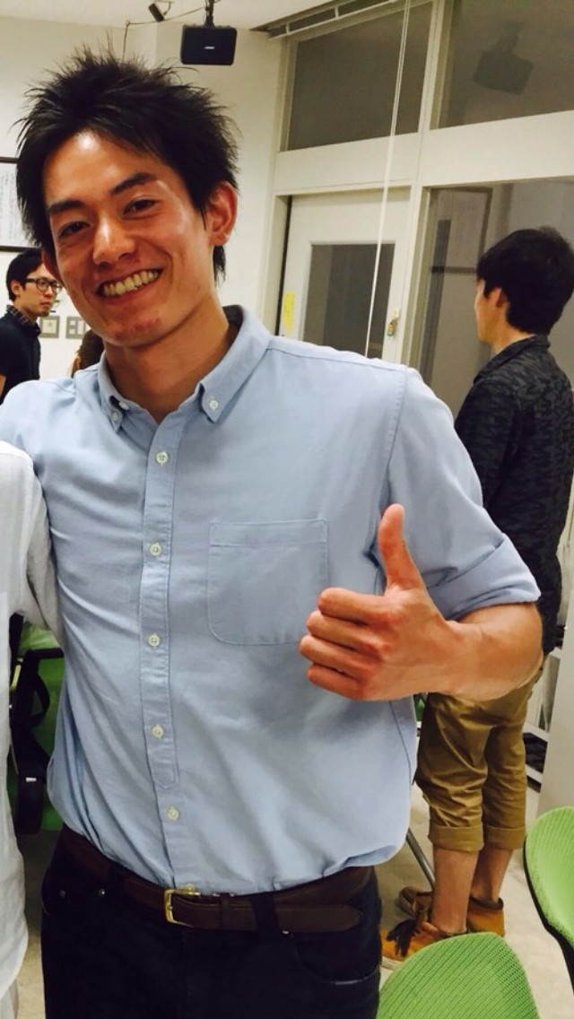 HamamuraShunsuke