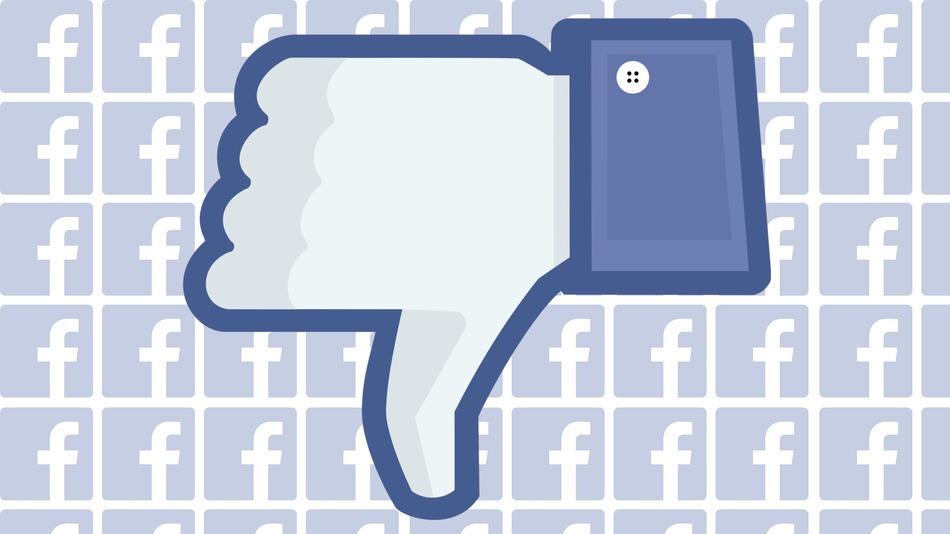 Facebookに「dislike」ボタンがやってくる!この新機能による影響とは!?