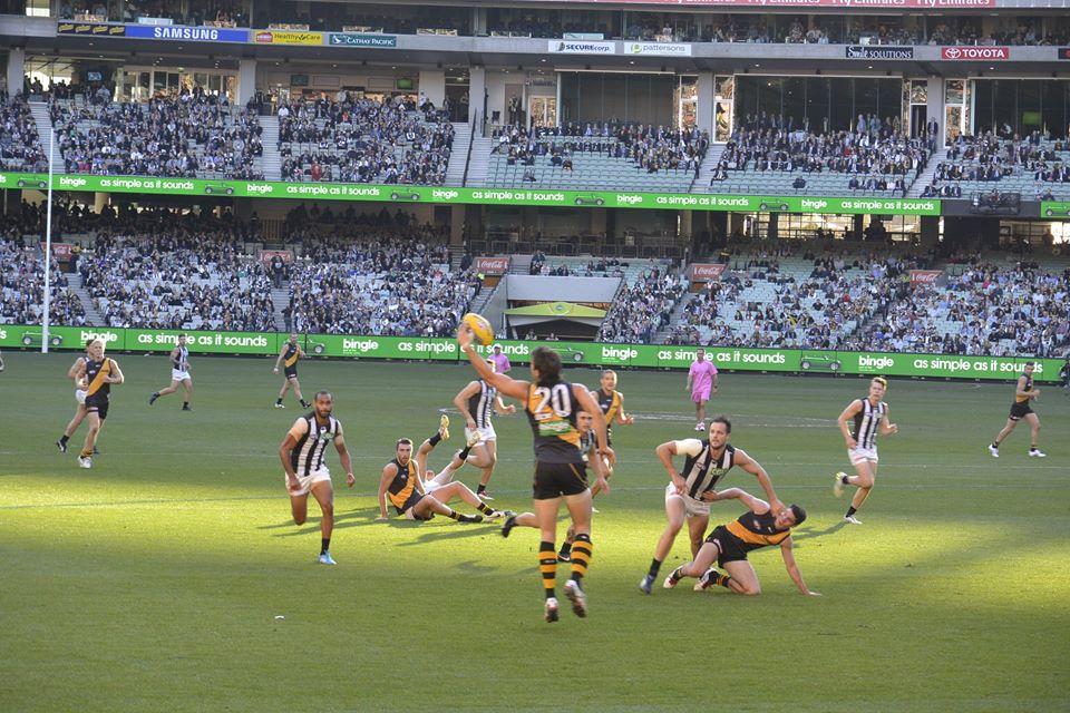 スポーツが熱い!?オーストラリアの観光地・メルボルンの知られざる4つの特徴。