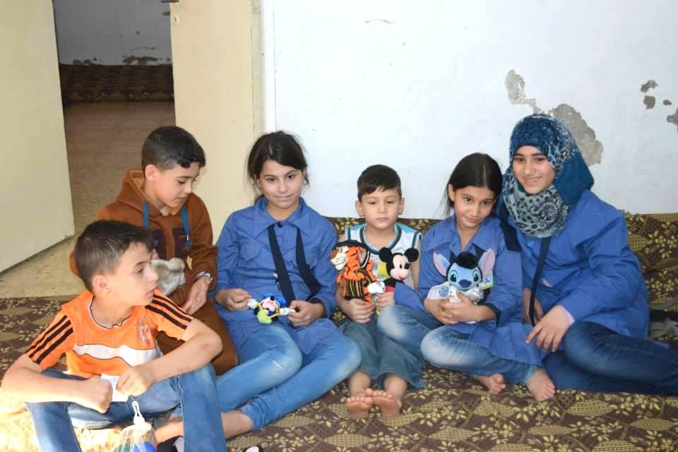 私が見たシリア難民の今~シリア難民家庭ホームステイ記録~vol.2